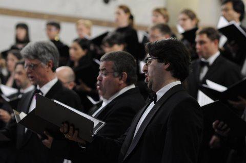 Concert Choeur et Orchestre XIX Lyon