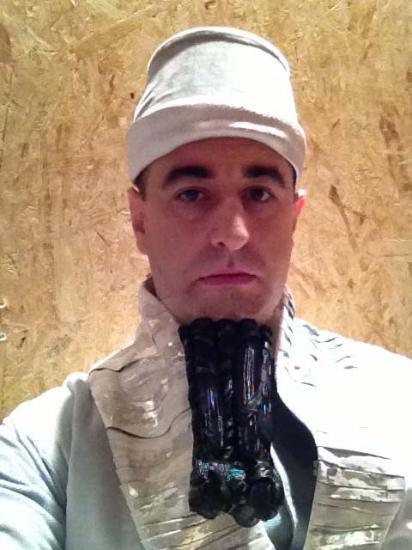 Nabucco Opéra d'AVENCHES 2013 avec chapeau